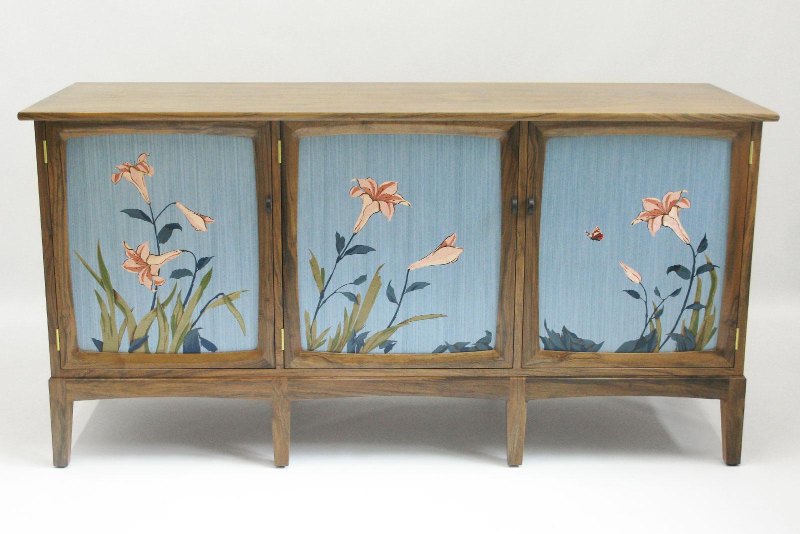 flower cabinet